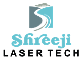 Shreeji laser tech logo